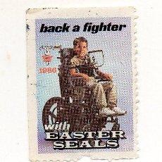 Sellos: ESTADOS UNIDOS 1986 -Nº---. Lote 77750441