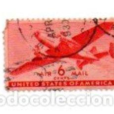 Sellos: ESTADOS UNIDOS 1941-Nº 901. Lote 79878265