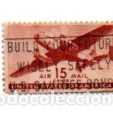 Sellos: ESTADOS UNIDOS 1941-Nº 904. Lote 79878489