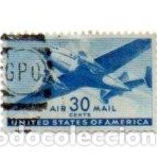 Sellos: ESTADOS UNIDOS 1941 Nº 906. Lote 79900857