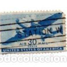 Sellos: ESTADOS UNIDOS 1941 Nº 906. Lote 79901941