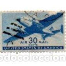 Sellos: ESTADOS UNIDOS 1941 Nº 906. Lote 79902157