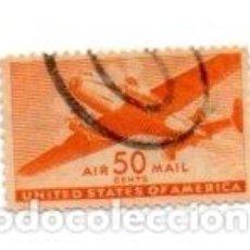 Sellos: ESTADOS UNIDOS 1941 Nº 907. Lote 79902461