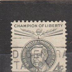 Sellos: EE.UU. 1959 - YVERT NRO. 675 - USADO - . Lote 100732883