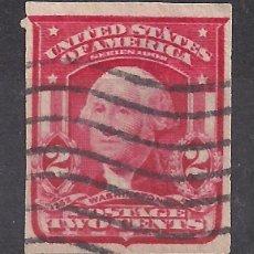Briefmarken - EEUU 1906 - USADO - 104116215