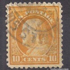 Sellos: EEUU 1917 - USADO. Lote 104374099