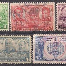 Sellos: EEUU 1936 - USADO. Lote 104426651