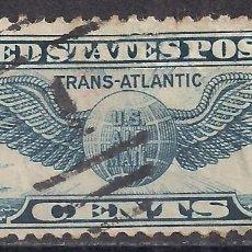 Sellos: EEUU 1939 - USADO. Lote 105142811