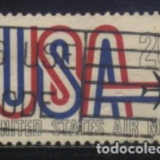 Sellos: S-1204- ESTADOS UNIDOS. UNITED STATES OF AMERICA. USA. . Lote 105707187