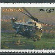 Briefmarken - ESTADOS UNIDOS USA 2007 MARINE ONE PRIORITY MAIL MNH SC 4145 YV 3925 - 112000075