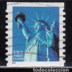 Stamps - ESTADOS UNIDOS , 2000 YVERT Nº 3144B - 113672239