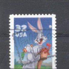 Sellos: USA , 1997, USADO. Lote 115465027