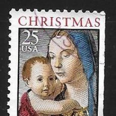 Stamps - ESTADOS UNIDOS - 116557351