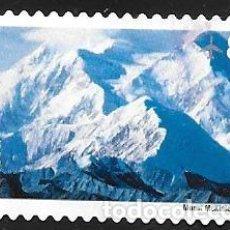 Stamps - ESTADOS UNIDOS - 127875427