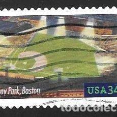 Stamps - ESTADOS UNIDOS - 130225142