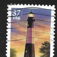 Stamps - ESTADOS UNIDOS - 130307646
