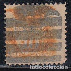 Sellos: ESTADOS UNIDOS, 1869 YVERT Nº 33. Lote 133148190