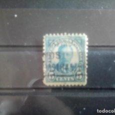 Sellos: ESTADOS UNIDOS 1922 /25, - ROOSEVELT 5 CTS, IT 232. Lote 135107386