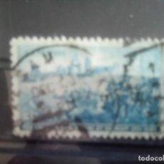 Sellos: ESTADOS UNIDOS 1955, - DESEMBARCO DE CADILLAC EN DETROIT, IT 551. Lote 135109778