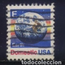 Sellos: S-2114- ESTADOS UNIDOS. UNITED STATES OF AMERICA. USA. . Lote 140458810