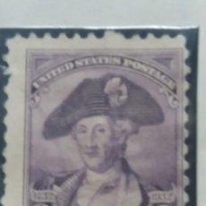 u.s. postage. washington 3 cent. stamp. 1932. used