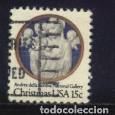 S-2434- ESTADOS UNIDOS. UNITED STATES OF AMERICA. USA.