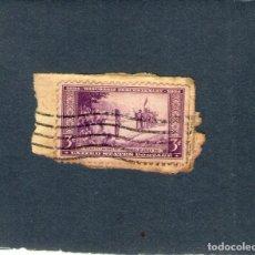 Sellos: SELLO - ESTADOS UNIDOS - USA - WISCONSIN TERCENTENARY 1634-1934 - USADO.. Lote 151097850