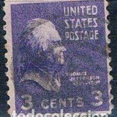 Sellos: EE.UU 1938 SELLO USADO YVES 372. Lote 151461938