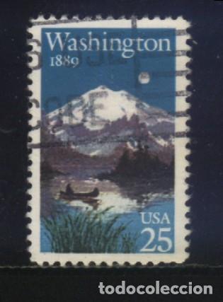 S-2663- ESTADOS UNIDOS. UNITED STATES OF AMERICA. USA. (Sellos - Extranjero - América - Estados Unidos)