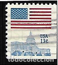 YVERT 1157, USADO (Sellos - Extranjero - América - Estados Unidos)