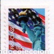 Sellos: USA.- SELLO DEL AÑO 2006, EN USADO. Lote 151848678