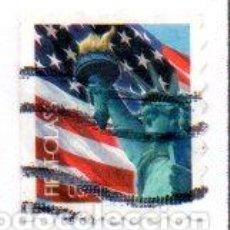 Sellos: USA.- SELLO DEL AÑO 2006, EN USADO. Lote 151849306