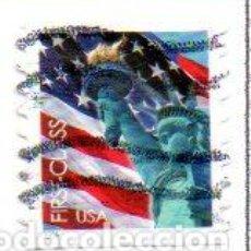 Sellos: USA.- SELLO DEL AÑO 2006, EN USADO. Lote 151849358