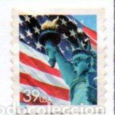Sellos: USA.- SELLO DEL AÑO 2006, EN USADO. Lote 151849406