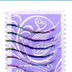 Sellos: USA.- SELLO DEL AÑO 2006, EN USADO. Lote 151850298
