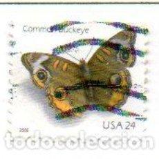 Sellos: USA.- SELLO DEL AÑO 2006, EN USADO. Lote 151851114