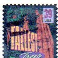 Sellos: USA.- SELLO DEL AÑO 2006, EN USADO. Lote 151860906