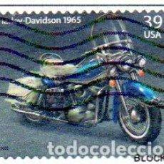 Sellos: USA.- SELLO DEL AÑO 2006, EN USADO. Lote 151861438