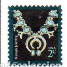 Sellos: USA.- SELLO DEL AÑO 2007, EN USADO. Lote 151862918