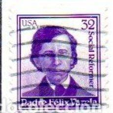 Sellos: USA.- SELLO DEL AÑO 1997, EN USADO. Lote 152204682