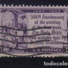 Sellos: S-2701- ESTADOS UNIDOS. UNITED STATES OF AMERICA. USA. . Lote 152464598