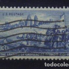 Sellos: S-2703- ESTADOS UNIDOS. UNITED STATES OF AMERICA. USA. . Lote 152464670