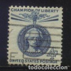Sellos: S-3116- ESTADOS UNIDOS. UNITED STATES OF AMERICA. USA. . Lote 156676166