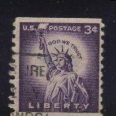 Sellos: S-3126- ESTADOS UNIDOS. UNITED STATES OF AMERICA. USA. . Lote 156711002