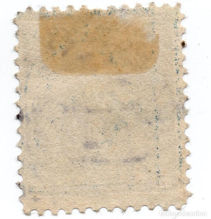 Sellos: SELLO 5 CENTS U.S.A POSTAGE 1911 - Foto 2 - 156731506