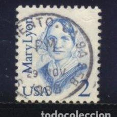 Sellos: S-3138- ESTADOS UNIDOS. UNITED STATES OF AMERICA. USA. . Lote 156873842