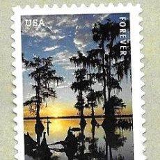 Stamps - ESTADOS UNIDOS - ADHESIVO - 160472054