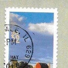 Stamps - ESTADOS UNIDOS - ADHESIVO - 160472158
