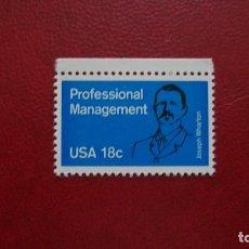 Briefmarken - ESTADOS UNIDOS-1981-Y&T 1348**(MNH) - 164834570