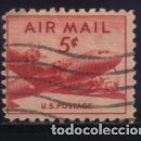Sellos: S-3834- ESTADOS UNIDOS. UNITED STATES OF AMERICA. USA. AIR MAIL.. Lote 165511230